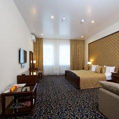 Гостиница Метелица 4* Стандартный номер разные типы кроватей фото 10