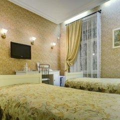 Гостевой Дом Шлиссельбург комната для гостей фото 3