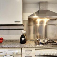 Апартаменты Barcelona Apartment Val Апартаменты с различными типами кроватей фото 3