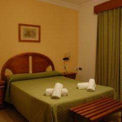 Hotel Antonio Conil 2* Стандартный номер с различными типами кроватей фото 3