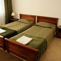 Отель SCSK Brzeźno 2* Номер Делюкс с различными типами кроватей фото 5