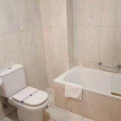 Отель Loft Plaza Mayor ванная