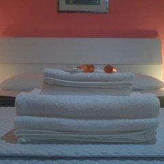 Отель B&B Stop Over Blq Стандартный номер разные типы кроватей фото 3