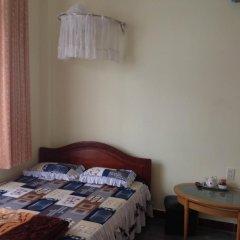 Huong Giang Hotel Стандартный номер с различными типами кроватей фото 2