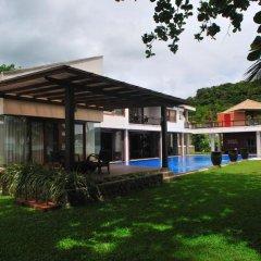 Отель Cloud 19 Panwa фото 4