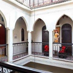 Отель Riad La Kahana балкон
