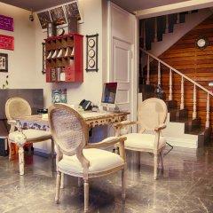 Upper House Hotel Турция, Каш - 1 отзыв об отеле, цены и фото номеров - забронировать отель Upper House Hotel онлайн интерьер отеля фото 2