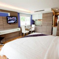 Отель Privacy Suites 4* Люкс повышенной комфортности фото 8