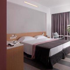 Отель Airotel Galaxy 4* Стандартный номер с различными типами кроватей фото 5
