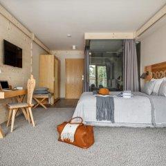 Отель Villa Nova Закопане комната для гостей фото 4