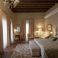 Hotel Casa 1800 Sevilla 4* Люкс разные типы кроватей фото 6