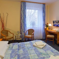 Hotel Panorama (ex. Best Western) 4* Стандартный номер фото 4