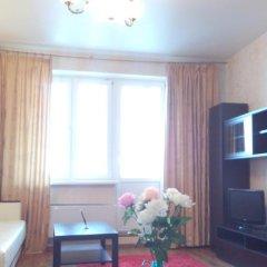 Гостиница Oktiabrsky Prospekt комната для гостей фото 2