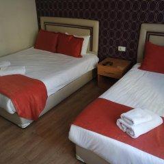Reydel Hotel 3* Номер категории Эконом с различными типами кроватей фото 9