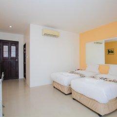 Отель Lords Place 2* Стандартный номер 2 отдельные кровати фото 8