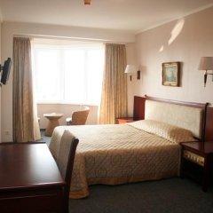 Гостиница Командор Люкс с двуспальной кроватью фото 17