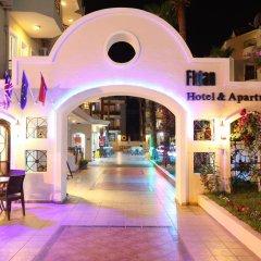 Fidan Apart Hotel фото 5