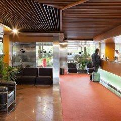 Отель Excel Milano 3 Базильо интерьер отеля фото 3