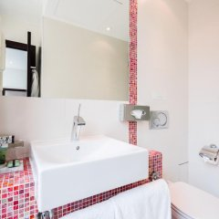Hotel Park Lane Paris 4* Классический номер с различными типами кроватей фото 9