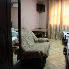 Гостиница Четыре Сезона комната для гостей фото 5