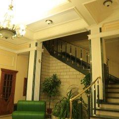 Гостиница Омега