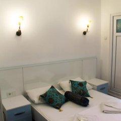 Отель Tulip Guesthouse 2* Стандартный номер с двуспальной кроватью фото 16