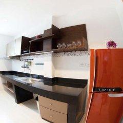 Отель Kata Tranquil Villa 3* Номер Делюкс с различными типами кроватей