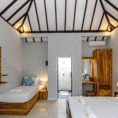 Отель Bale Sampan Bungalows 3* Стандартный номер с различными типами кроватей фото 25