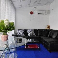 Отель Koenig Mansion 3* Люкс с различными типами кроватей фото 13