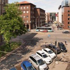 Апартаменты Reimani Tallinn Apartment парковка