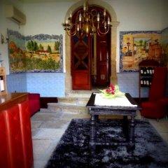 Отель Casa Do Brasao Стандартный номер с различными типами кроватей фото 5