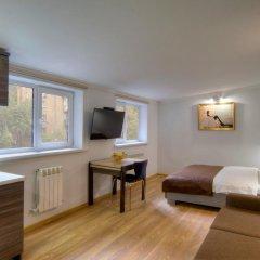 Гостиница KievInn комната для гостей фото 7