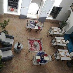 Отель Riad Chi-Chi Марокко, Марракеш - отзывы, цены и фото номеров - забронировать отель Riad Chi-Chi онлайн интерьер отеля