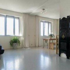 Апартаменты Silodam Apartment комната для гостей фото 2