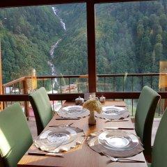 Отель Ayder Doga Resort питание