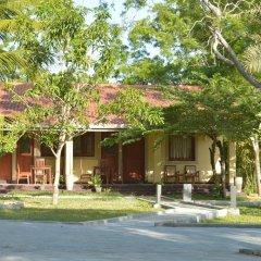 Отель Lake View Bungalow Yala фото 11