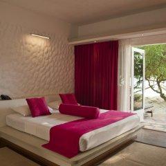 Отель Cinnamon Dhonveli Maldives-Water Suites 5* Бунгало с различными типами кроватей фото 3