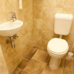 Отель Bouillon Apartman ванная фото 2