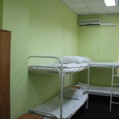 Мини-отель ТарЛеон 2* Кровать в мужском общем номере двухъярусные кровати