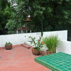 Апартаменты Sunflower Apartment near Coyoacan District Мехико спортивное сооружение