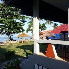Отель Lanta A&J Klong Khong Beach 3* Бунгало фото 15