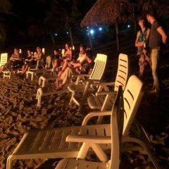 Отель Akwidaa Inn развлечения