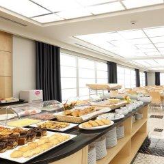 Hotel Alif Avenidas питание