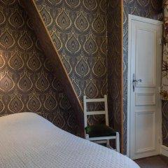 Hotel Esmeralda Париж комната для гостей фото 2