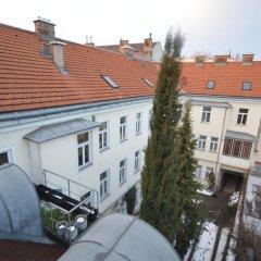 Отель Penzing Австрия, Вена - отзывы, цены и фото номеров - забронировать отель Penzing онлайн балкон