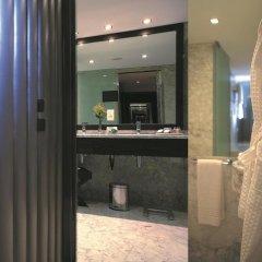Porto Palacio Congress Hotel & Spa 5* Люкс повышенной комфортности разные типы кроватей фото 2