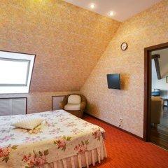 Гостиница Александр Хаус 4* Апартаменты фото 5