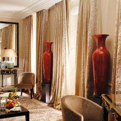 Отель Baur au Lac Швейцария, Цюрих - отзывы, цены и фото номеров - забронировать отель Baur au Lac онлайн комната для гостей фото 4