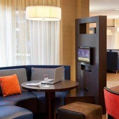 Отель Courtyard Milpitas Silicon Valley интерьер отеля фото 2