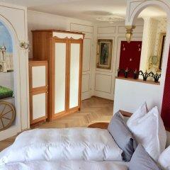 Отель Pension Haus Sanz комната для гостей фото 2